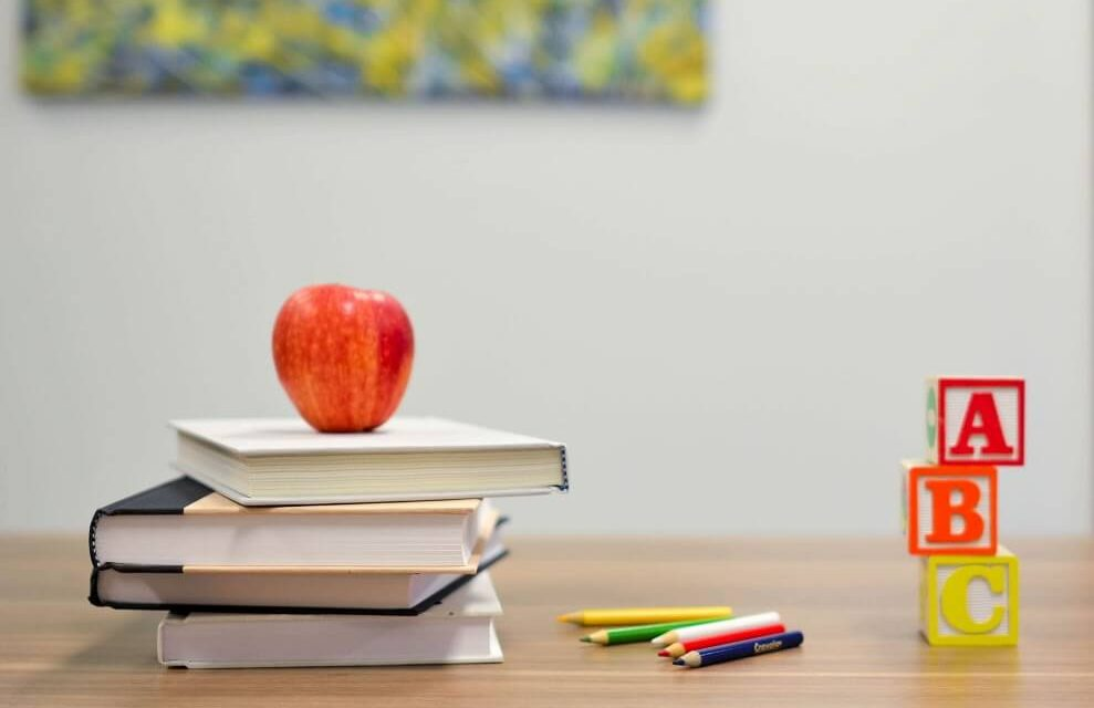 Piano Scuola 2021-2022