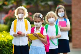 Comunicazione per i genitori degli alunni iscritti alle classi prime della Scuola Primaria.