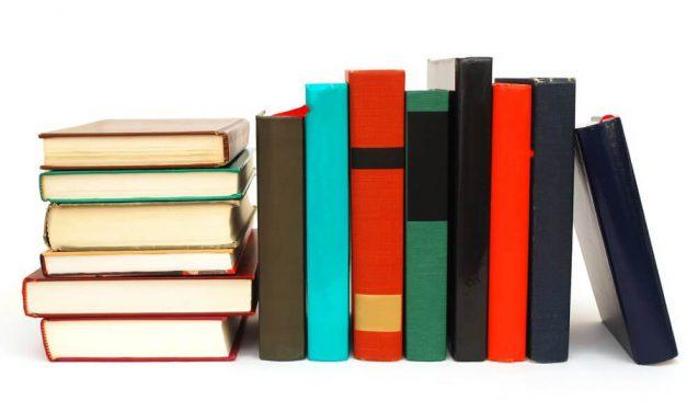 Elenco libri di testo Scuola Primaria Fossalunga as 2020-2021